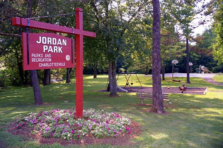 South Jordan Dog Park